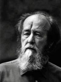 Alexandr Solzhenitsyn