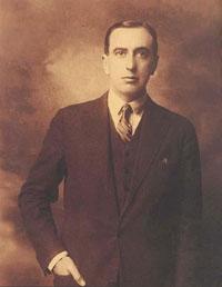 Vicente Huidobro
